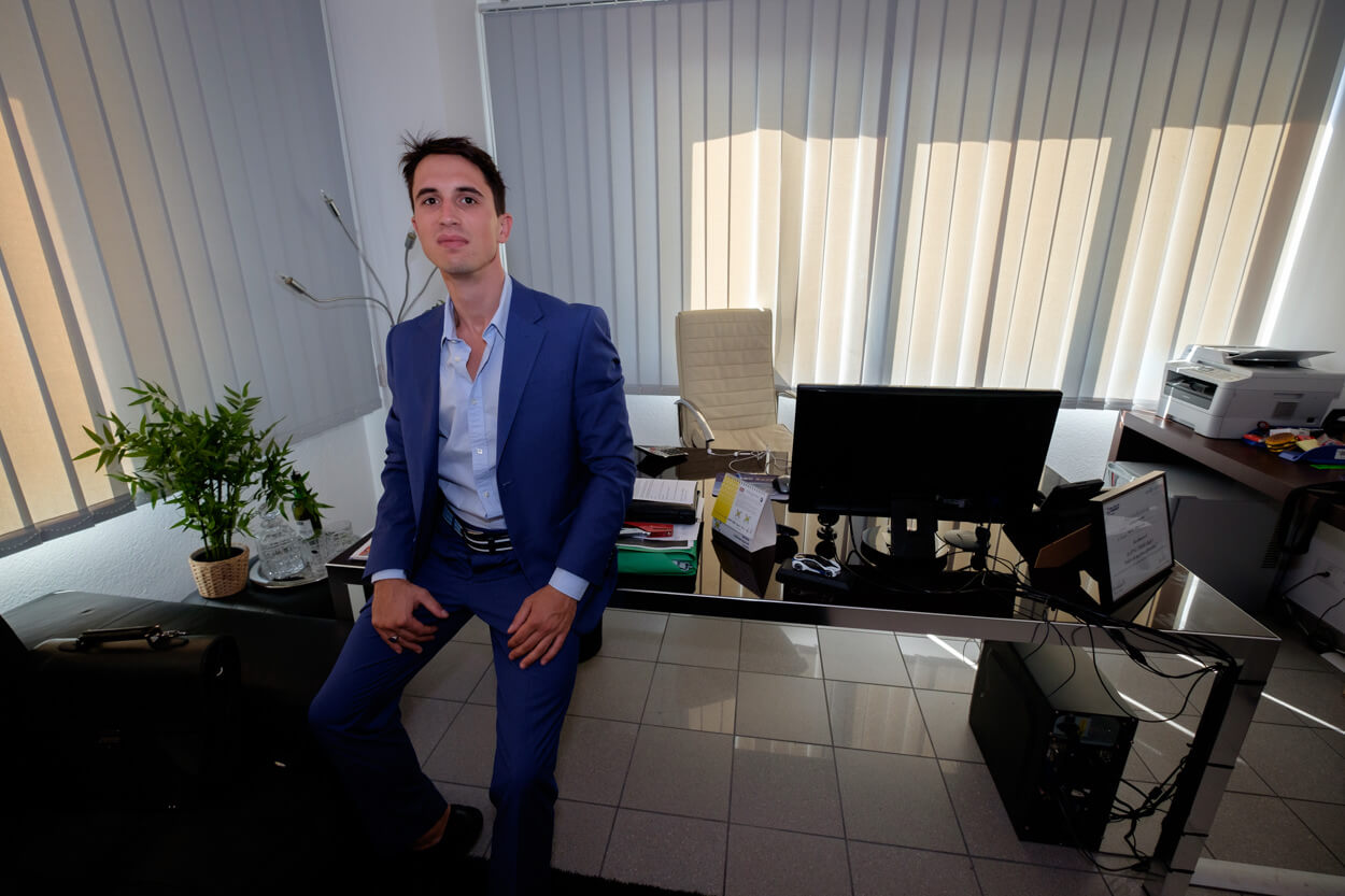 Interview from CQR Freight Network to our CEO Mr. Faoro Tiberio. He speak about market situation, TFG company and more…….